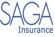 saga UK auto insurance company