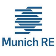 Munich-RE insurance group