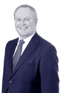 Stephen Netherway
