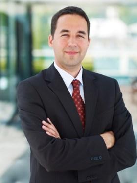 Christian Mumenthaler, CEO Swiss Re