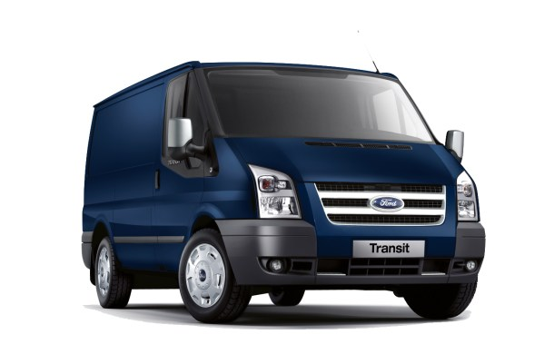 ford-transit blue