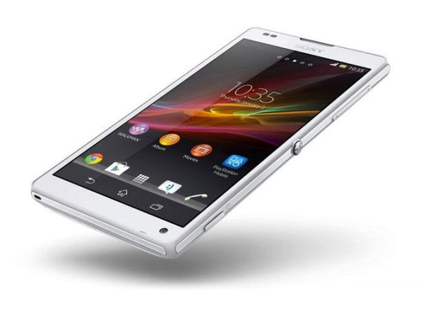 sony xperia press mobile insurance