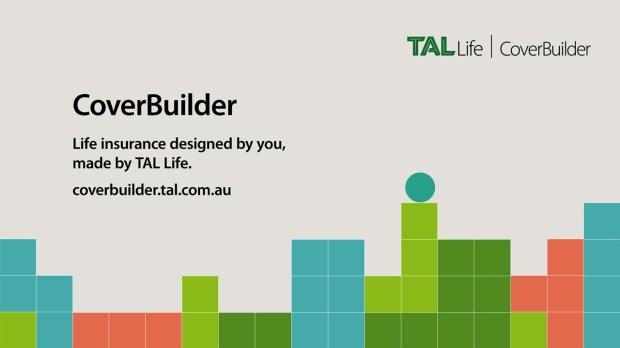 TAL insurance AI life