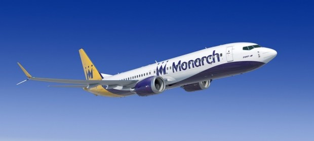 monarch collapse damaged travel insurers reputation