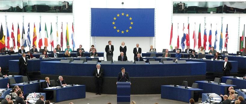 eu parliament gdpr