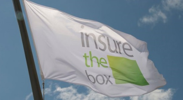 insure the box road safety conference