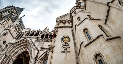 high court judgement on claims and insurance cases