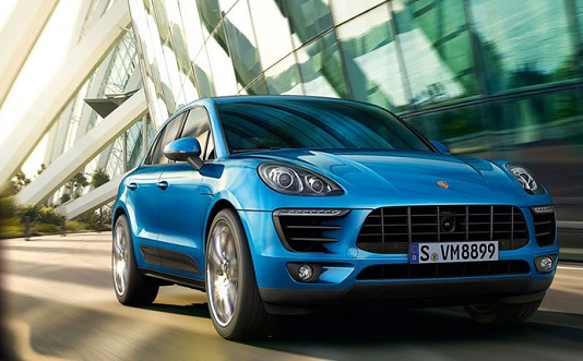 Keyless Theft Update: They Fixed the Porsche Macan Problem