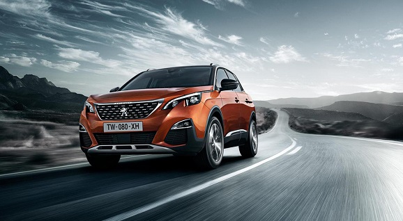 peugeot-3008 SUV four wheel frive cheaper insurance quote