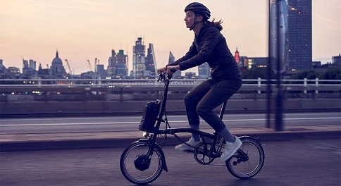 Opinion Uk Govt Cycling E Scooter Plans Are Half Baked Nonsense