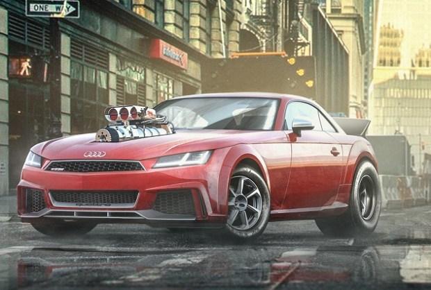 Audi_TT concept