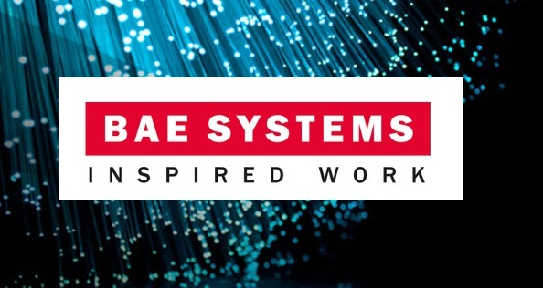 BAE SYSTEMS SAMPLE ADVERT