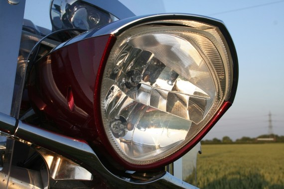 headlight 1