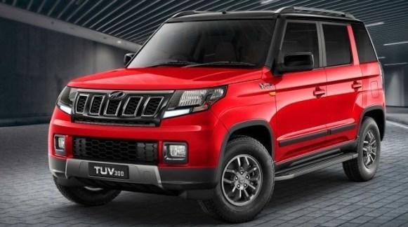 mahindra lease cars india