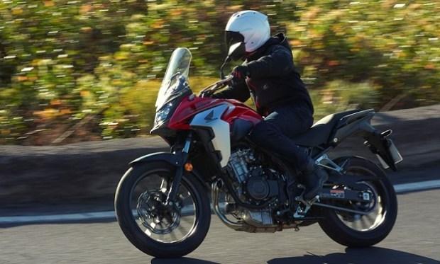 honda cb500 cheap insurance motorcycle