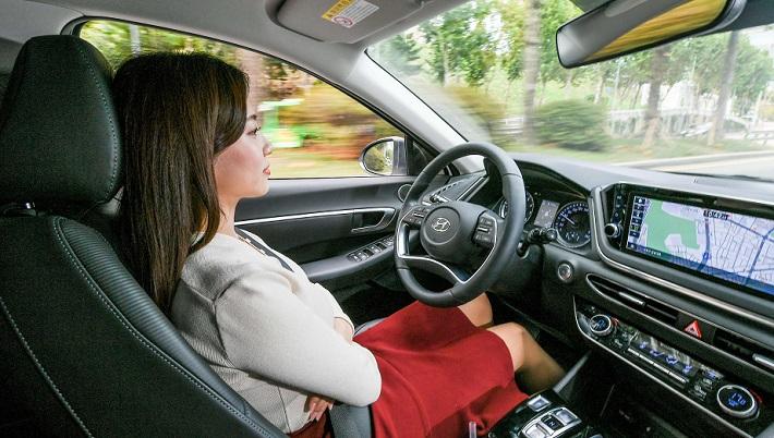hyundai electric driverless cars new models