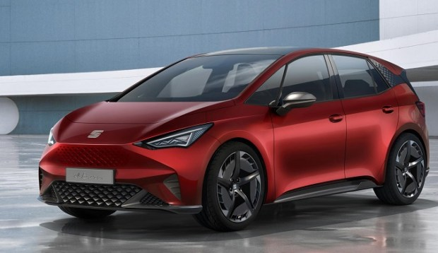 seat electric cars