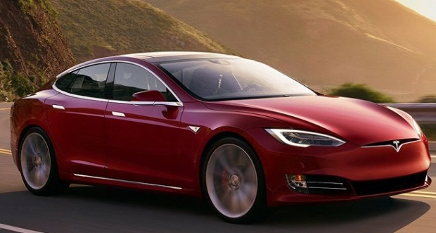 tesla-direct-line-driverless thatcham ratings NCAP