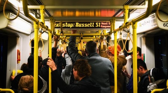 commuting costs uk
