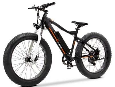 enhance electric bike