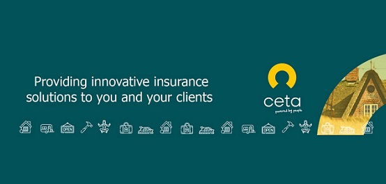 ceta HNW client insurance for IFAs Uk