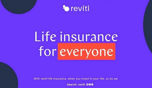 reviti life insurance for smokers and vapers