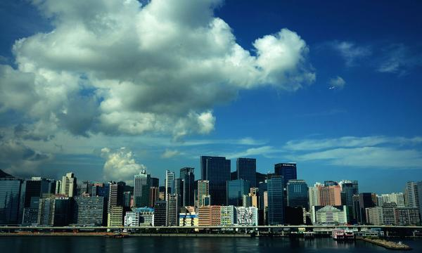 Hong Kong to license first online-only insurer in December   Insurance Asia