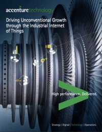 Driving Unconditional Growth Through the Industrial Internet of Things