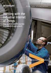 Winning with the Industrial Internet of Things: How to accelerate the journey to productivity and growth