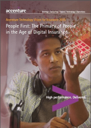People First: The Primacy of People in the Age of Digital Insurance