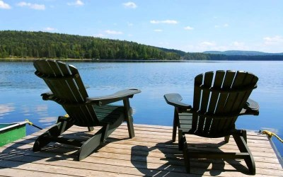 5 Tips for Maintaining Your Cottage through the Summer