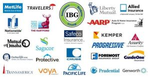 insurance company quotes