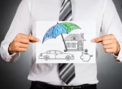 Car Home and Life Insurance