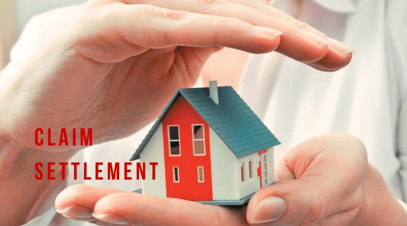 Best insurance company in claim settlement