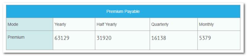 premium details New Bima Gold - 179