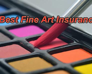 Best Fine Art Insurance