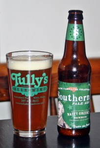 Natty Greene's Southern Pale Ale