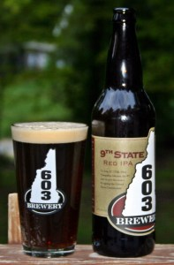 603 Red IPA
