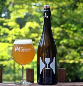 Hill Farmstead Nelson Sauvin