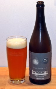 Foundation Brewing Blaze