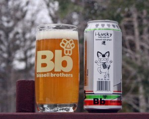 Bissell Brothers i-Lucky