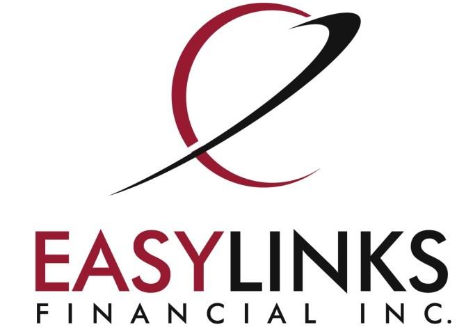 Easy Links Financial Inc.