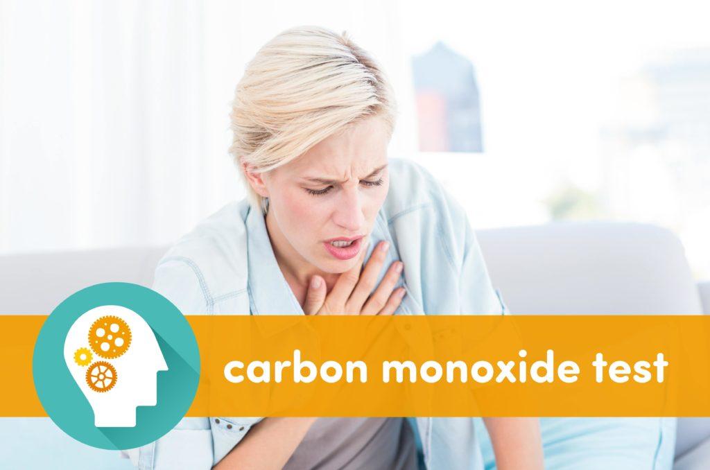 Carbon Monoxide Test  InsuranceHub
