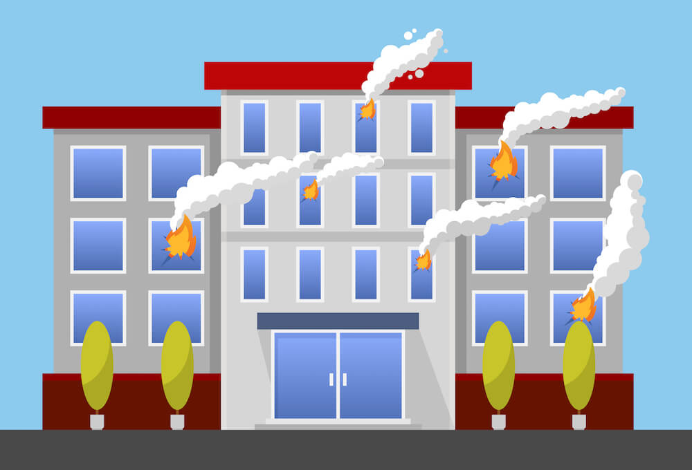 Protect your business How to reduce fire damage to your facility