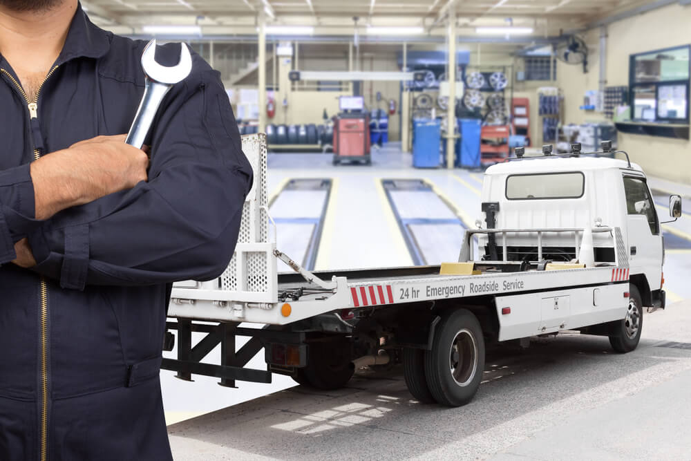 How to improve safety at your tow truck business and save