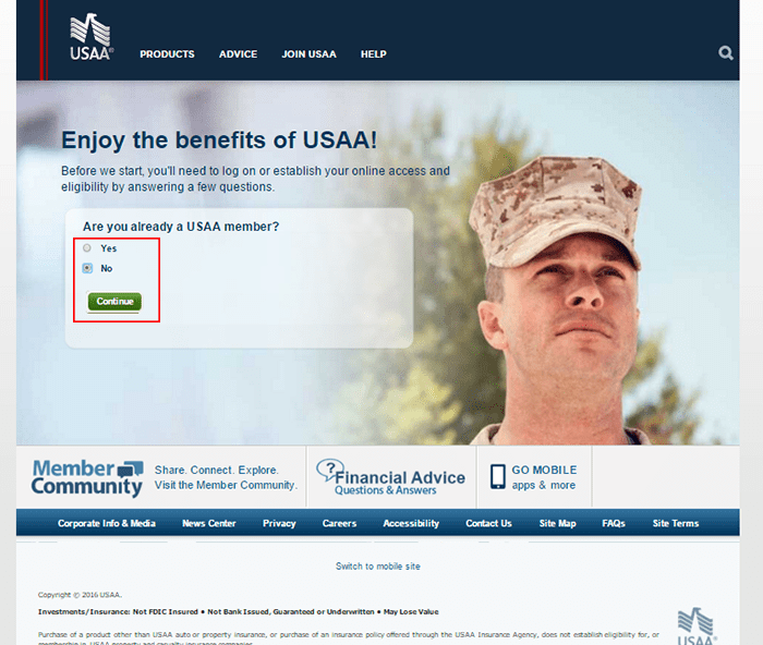 Usaa Insurance Quote Phone Number