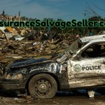 When Does Insurance Salvage a Car?