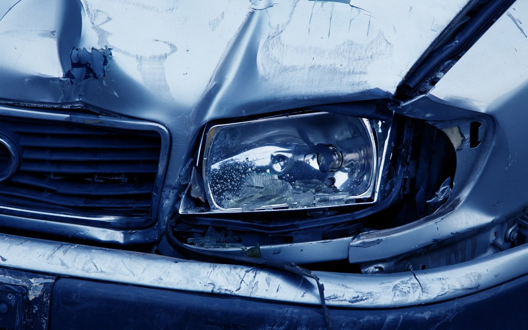 How an Accident Affects Your Auto Insurance Rates