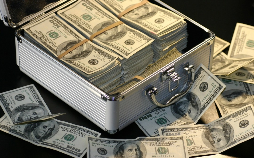 Business Insurance Can Cover Losses Incurred Due to Employee Theft