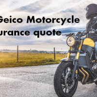 Cheap Geico Motorcycle Insurance quote phone number and hours